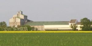 Coopérative agricole de Limours