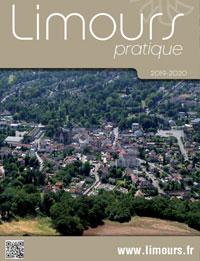 Couverture Limours pratique 2019-2020
