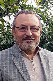 Bernard MORIN