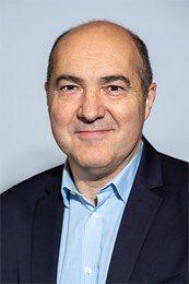 Laurent VERON