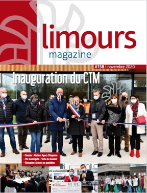 Limours Magazine