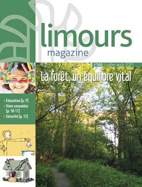 Limours Magazine